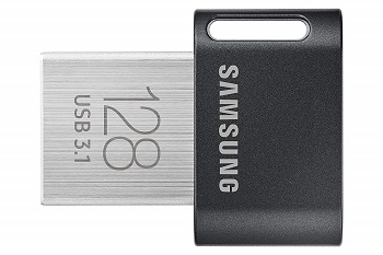 samsung MUF-128AB flash drive