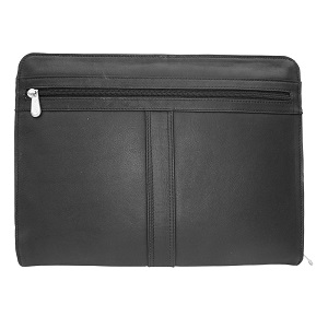 Piel Leather Padfolio