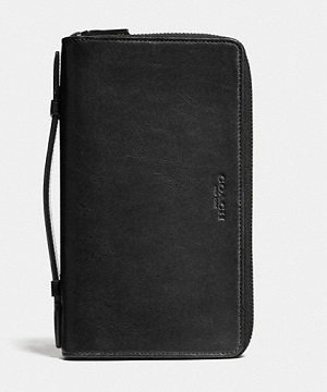Coach travel organizer
