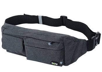 EOTW travel fanny pack