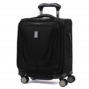 "travelpro 16"" carry-on spinner tote"