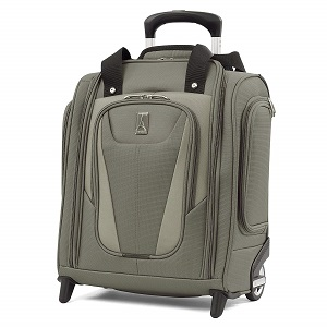 "travelpro 15"" under seat bag"