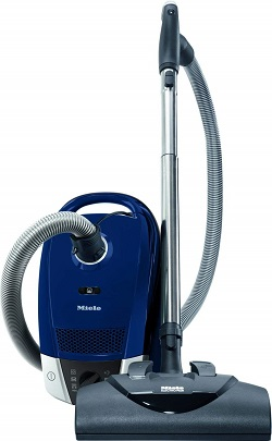 Miele electro + canister