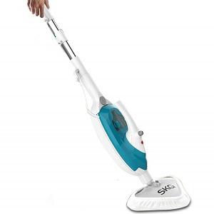 SKG 1500W Non-Chemical steam mop
