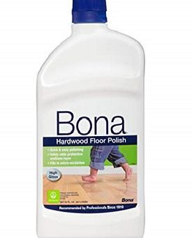 bona hardwood floor polish