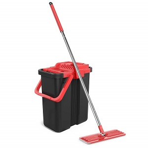 topmop mop/bucket system