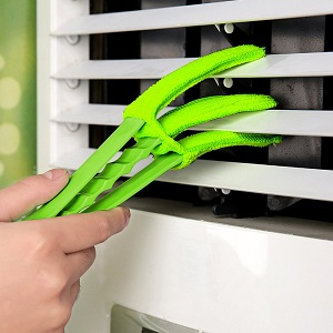 aifuda window blinds duster