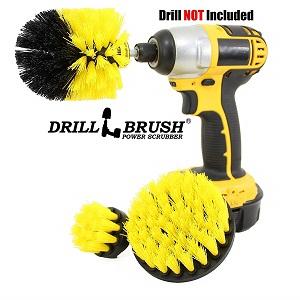 dillbrush bathroom cleaner