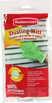 rubbermaid dusting mit