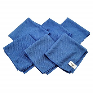 Microfiber cloths for devices