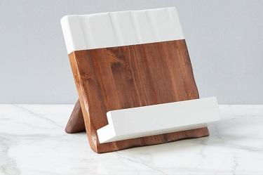 MOD ipad/cookbook holder