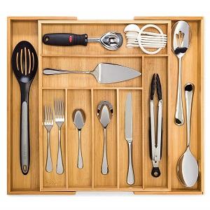 artisware drawer organizer