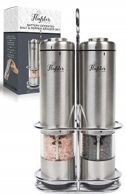 flafster kitchen electric grinder