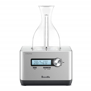 breville the sommelier BWD600SIL