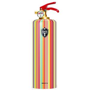 Designer Fire Extinguisher cover