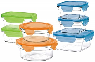glasslock oven safe containers