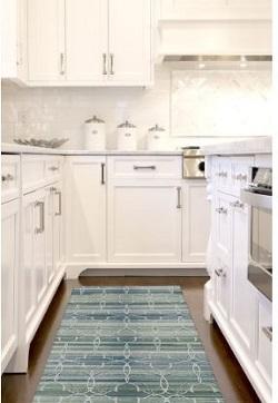 ruggable floor mats in colors/prints