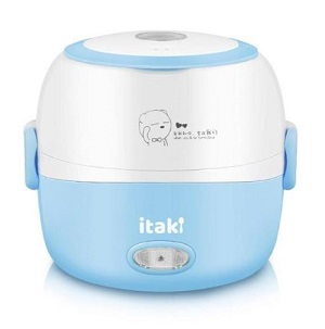 Itaki Chef Lunchbox that cooks
