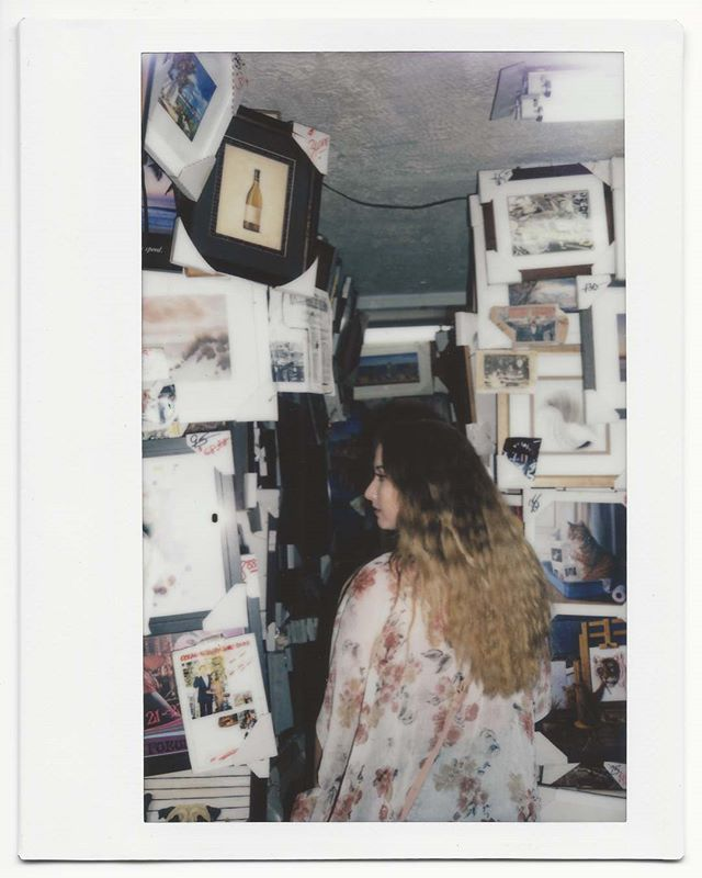 thinking of ways to be everything but right now . . #instax #instaxwide #instantphotography #instantfilm #filmphotography #filmphoto #filmisnotdead #instaxphotography #instaxphoto