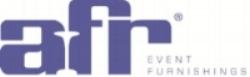 AFR Event Furnishings  David Buckley, Regional Sales Manager   dbuckley@rentfurniture.com   856-449-1765
