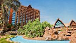 Aulani, A Disney Resort & Spa  Jayson Buccat, Senior Catering & Convention Service Manager   jayson.buccat@disney.com   808-674-6784