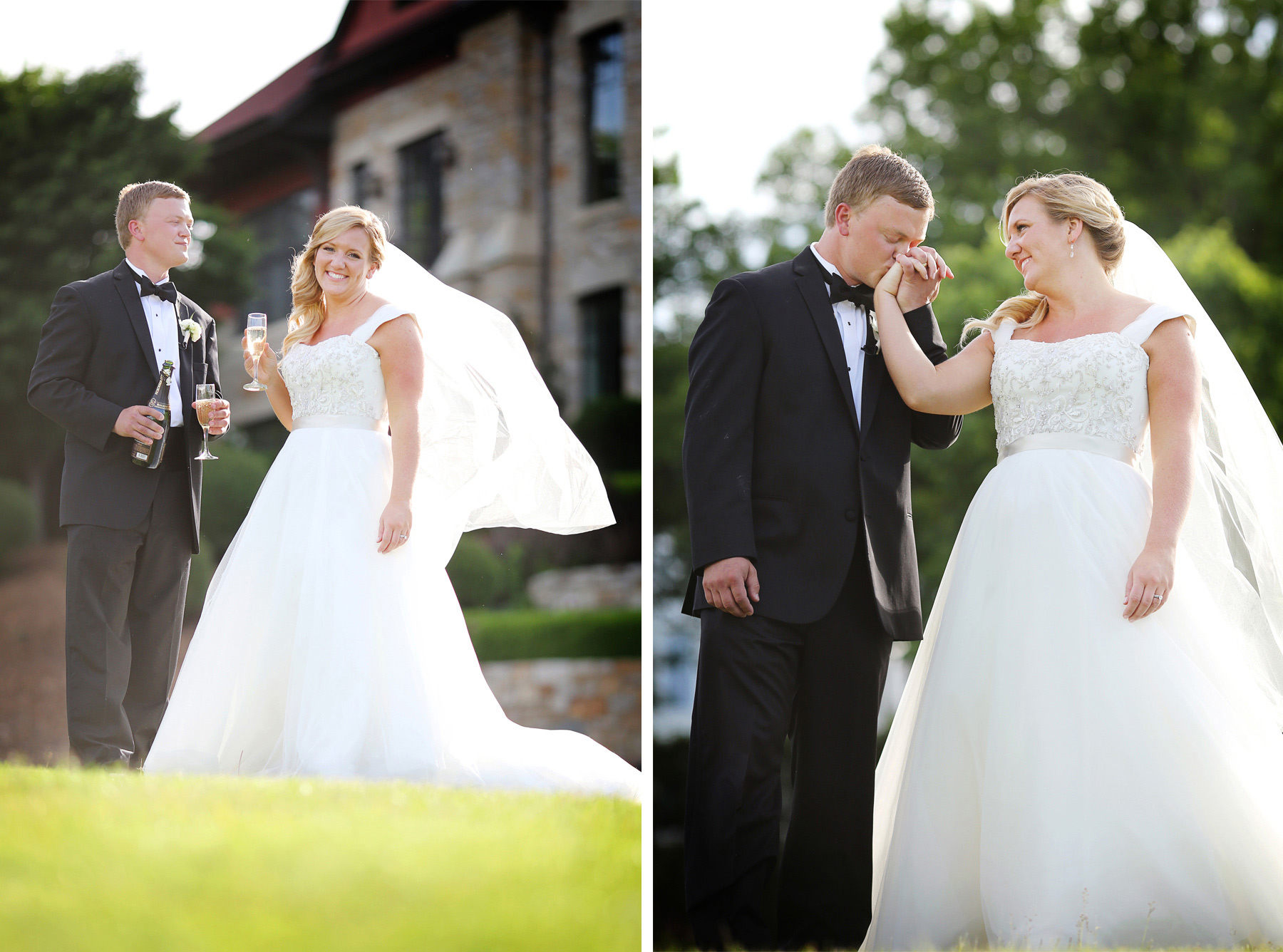 13-Minneapolis-Minnesota-Wedding-Photography-by-Vick-Photography-Van-Dusen-Mansion-Outdoor-Toasting-Taryn-&-Scott.jpg