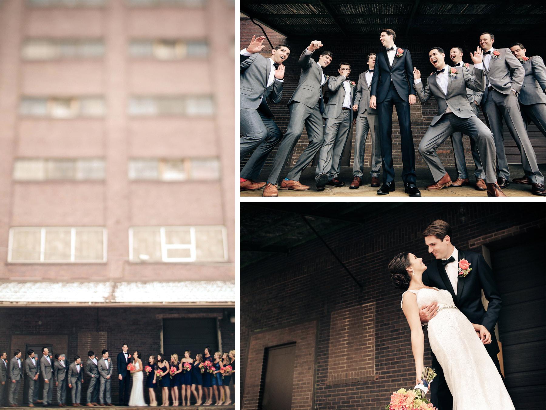 09-Minneapolis-Minnesota-Wedding-Photography-by-Vick-Photography-Wedding-Party-Group-Downtown-Lalu-&-John.jpg