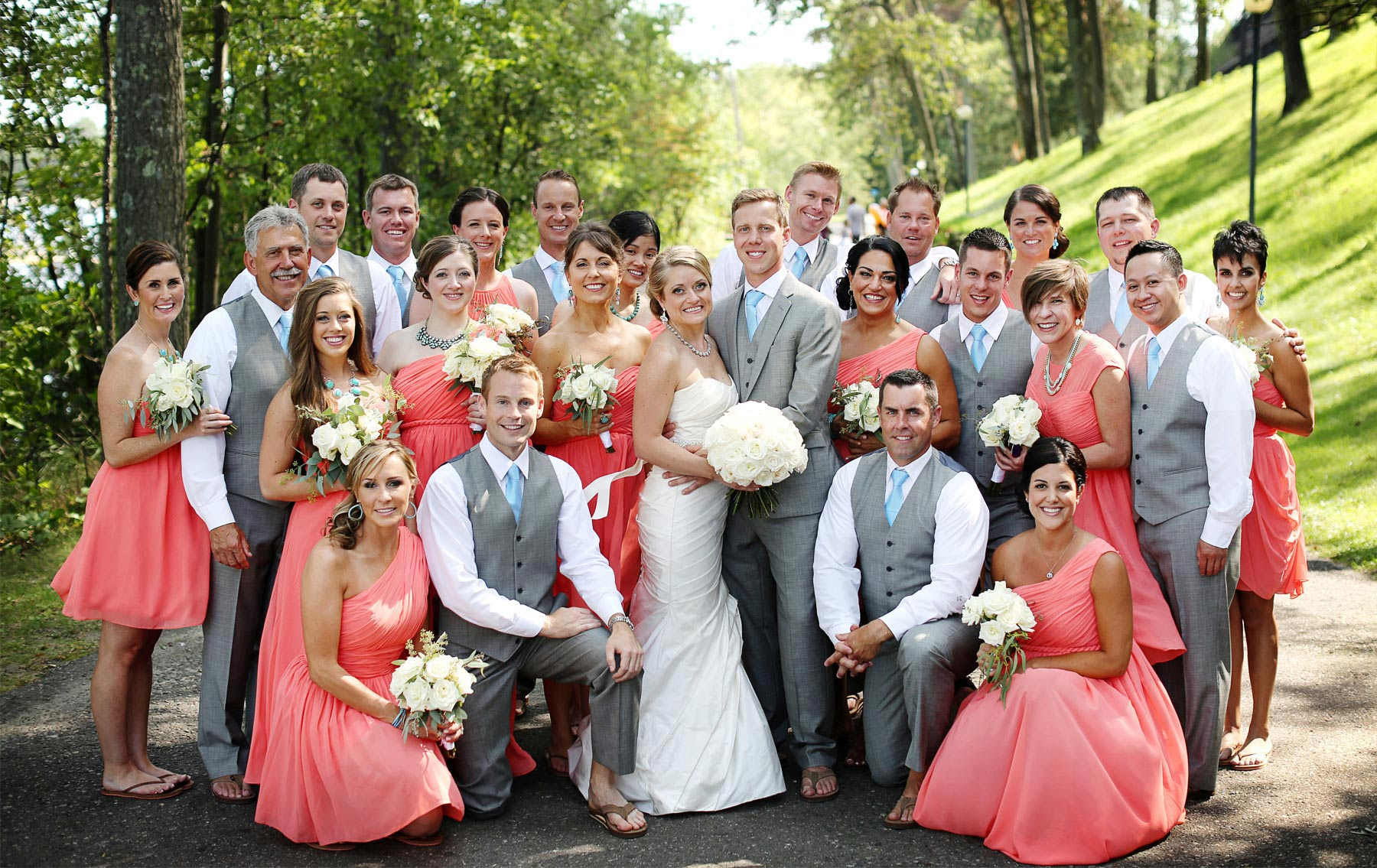06-Brainerd-Minnesota-Wedding-Photography-by-Vick-Photography-Craguns-Resort-Wedding-Party-Group-Lucy-&-Matt.jpg