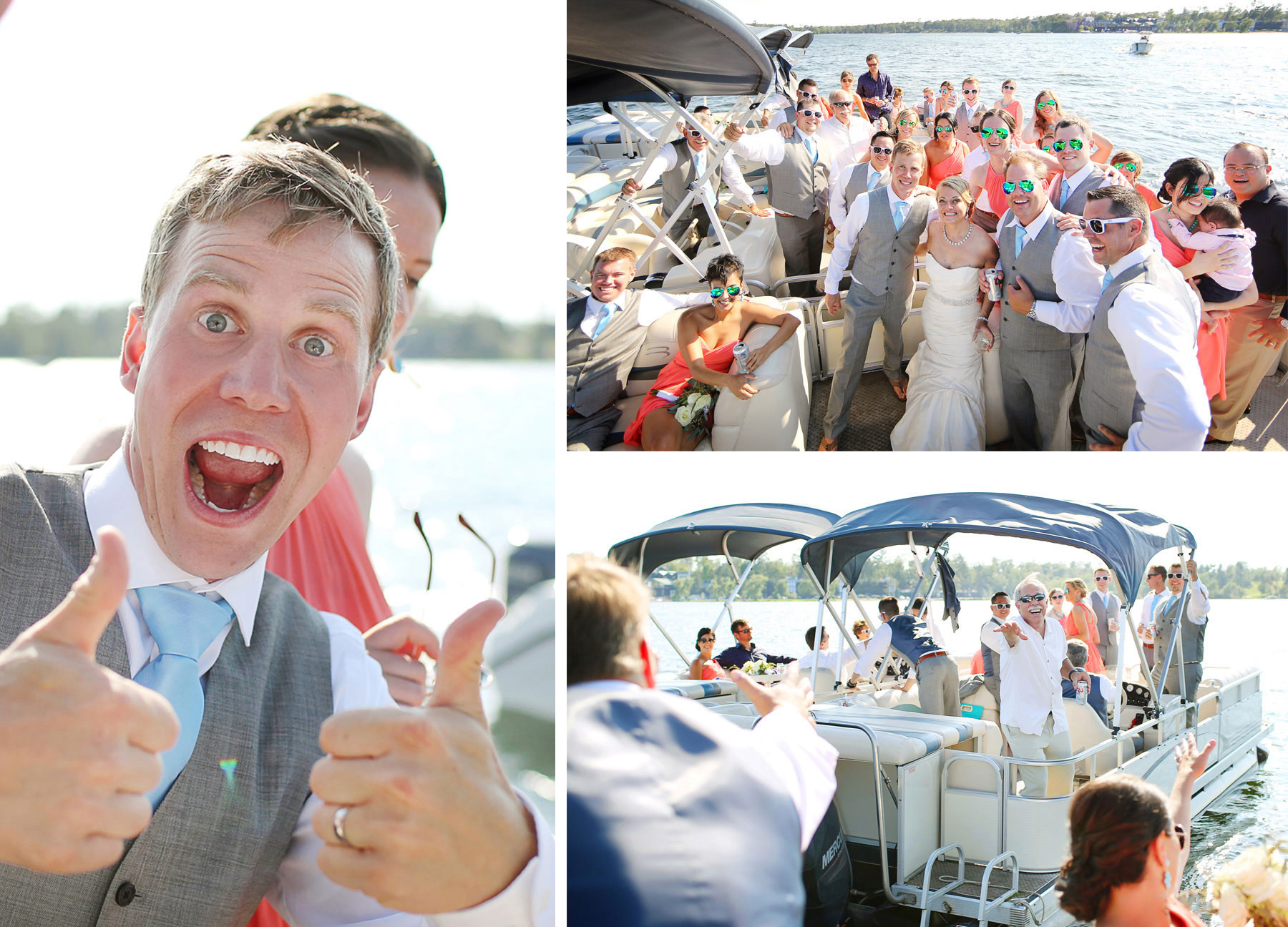 14-Brainerd-Minnesota-Wedding-Photography-by-Vick-Photography-Craguns-Resort-Lake-Boating-Pontoon-Lucy-&-Matt.jpg