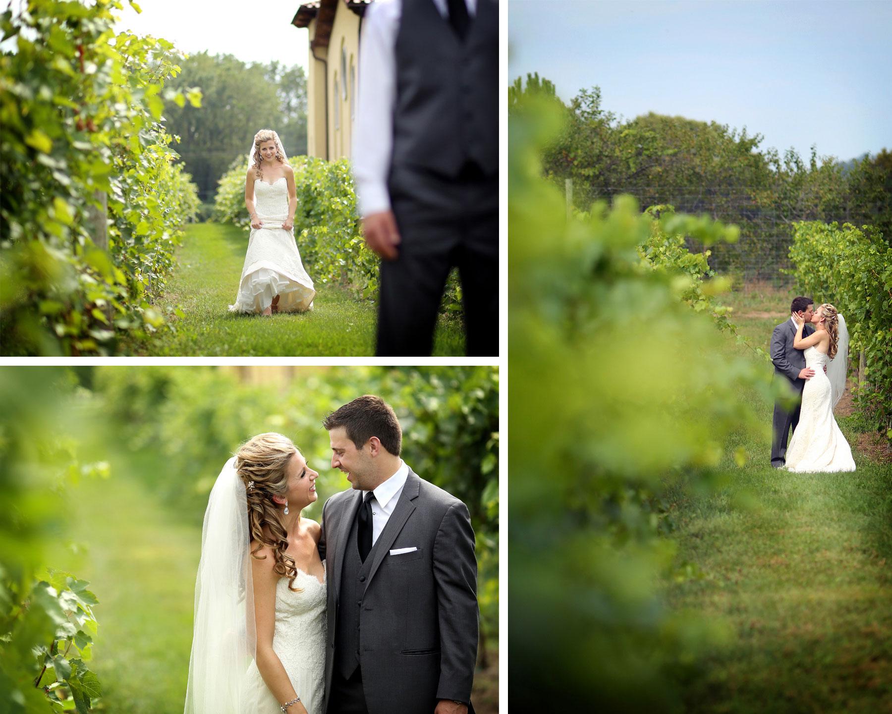 02-Lake-Pepin-Wisconsin-Wedding-Photography-by-Vick-Photography-Villa-Bellezza-Vineyard-Winery-First-Look-Emily-&-Sam.jpg