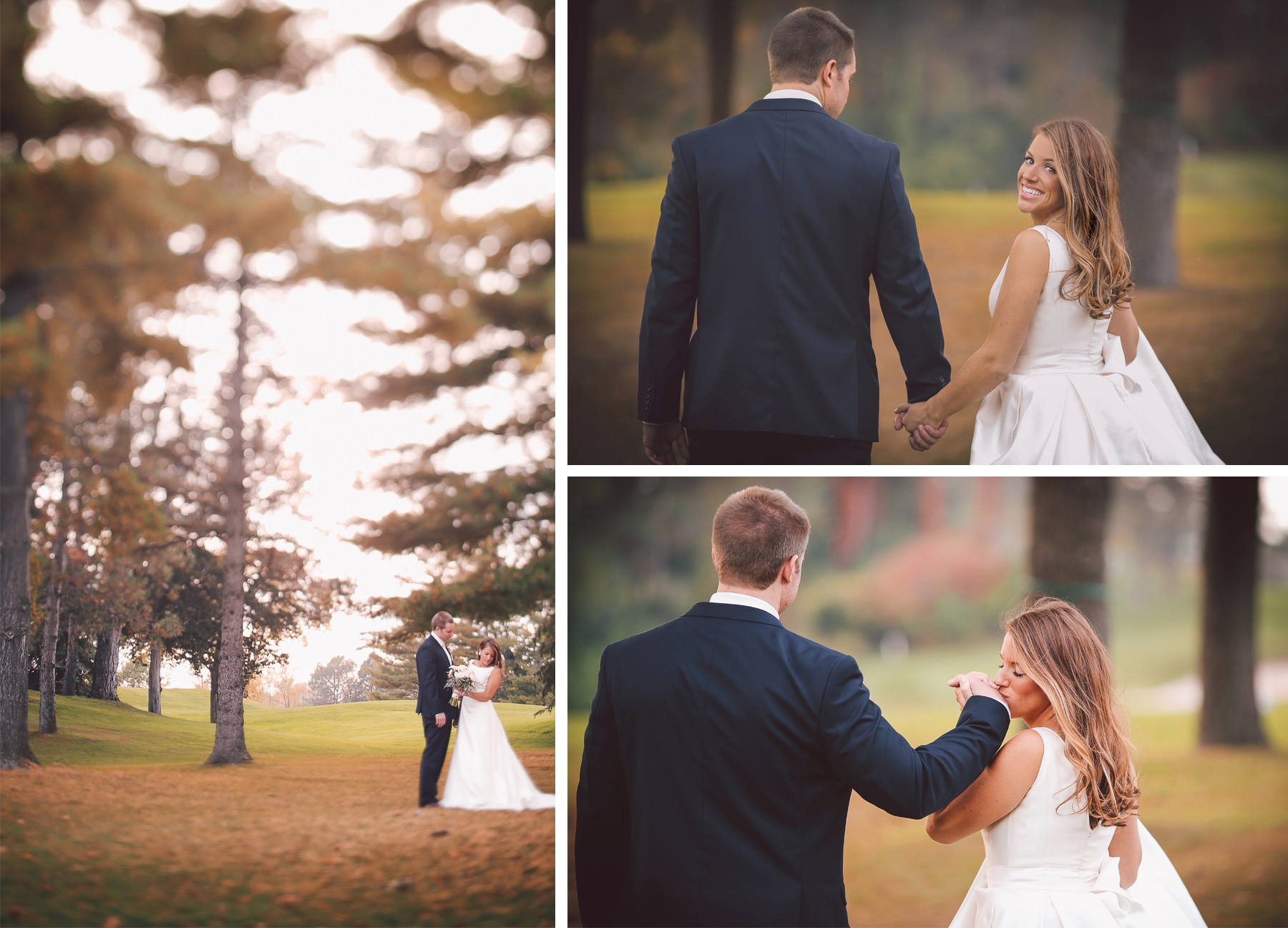 13-Minneapolis-Minnesota-Wedding-Photography-by-Vick-Photography-Woodhill-Country-Club-Golf-Course-Autumn-Fall-Colors-Elle-and-Tyler.jpg