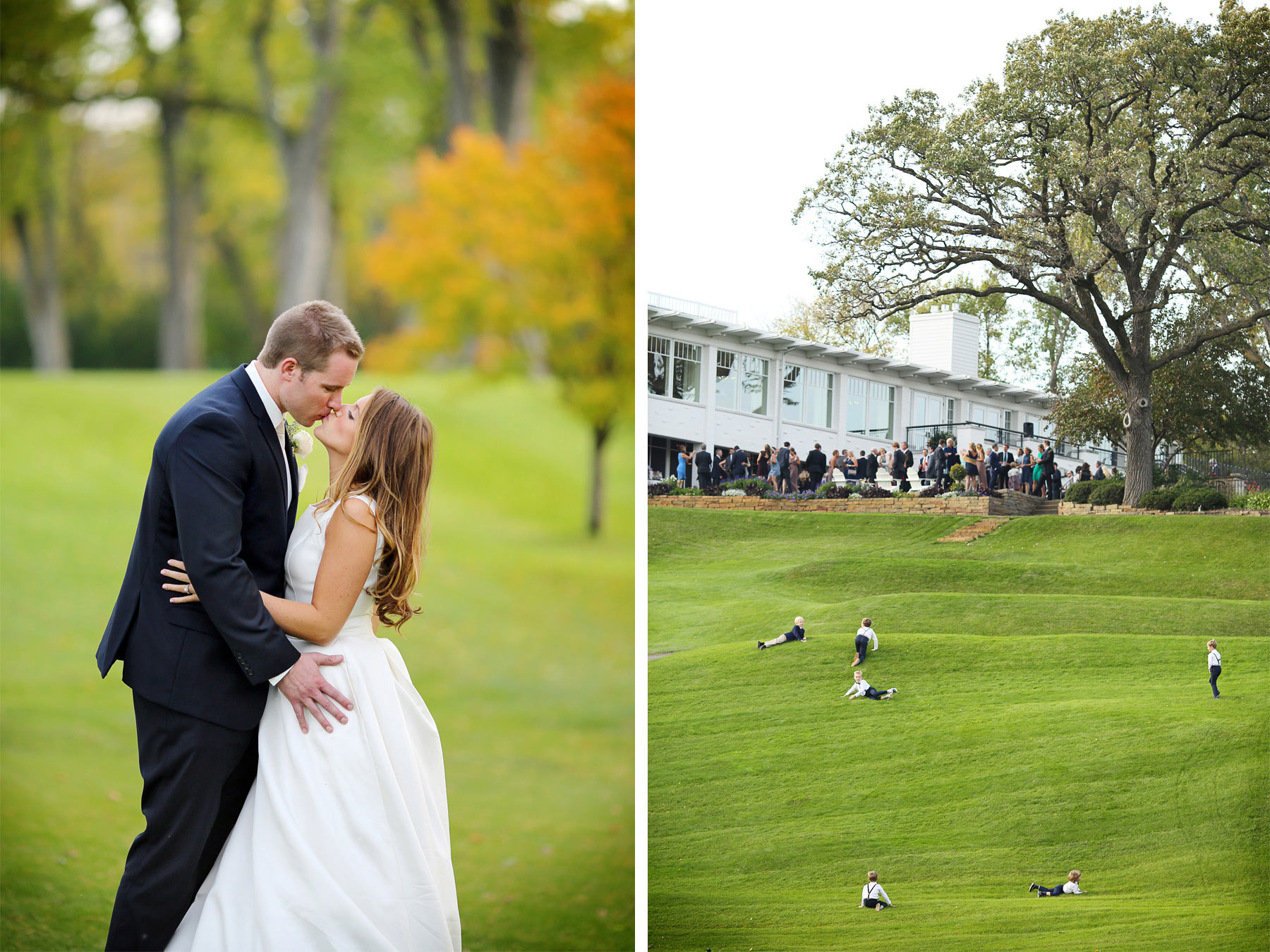 15-Minneapolis-Minnesota-Wedding-Photography-by-Vick-Photography-Woodhill-Country-Club-Golf-Course-Autumn-Fall-Colors-Elle-and-Tyler.jpg