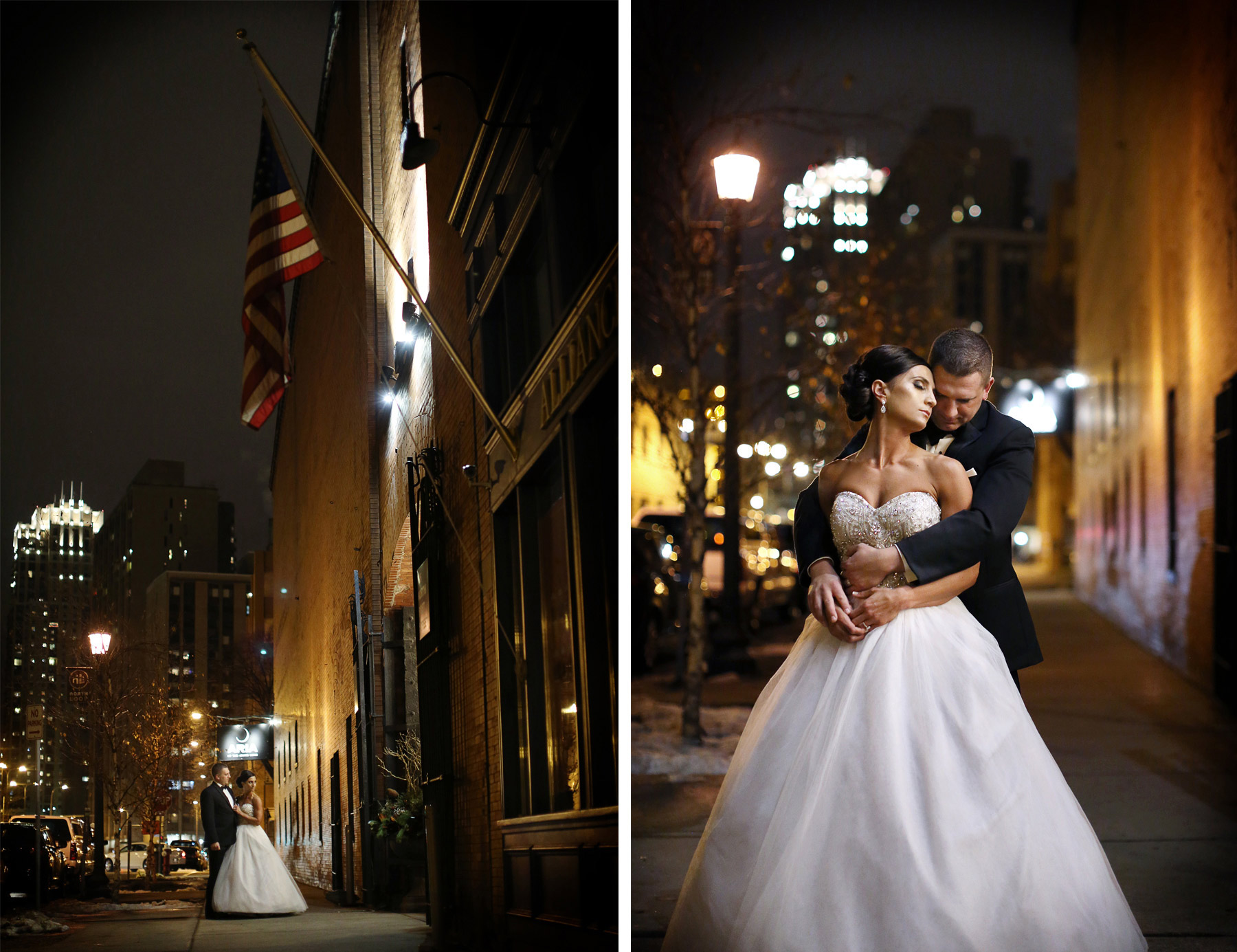 17-Minneapolis-Minnesota-Wedding-Photography-Aria-Downtown-Industrial-Skyline-Night-Photography-Melanie-and-Andrew.jpg