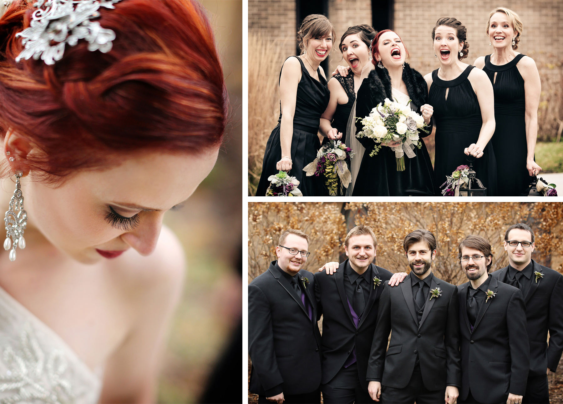 07-Minneapolis-Minnesota-Wedding-Photography-by-Vick-Photography-Trinity-Episcopal-Church-Bridesmaids-Groomsmen-Hair-Ashley-and-Aaron.jpg