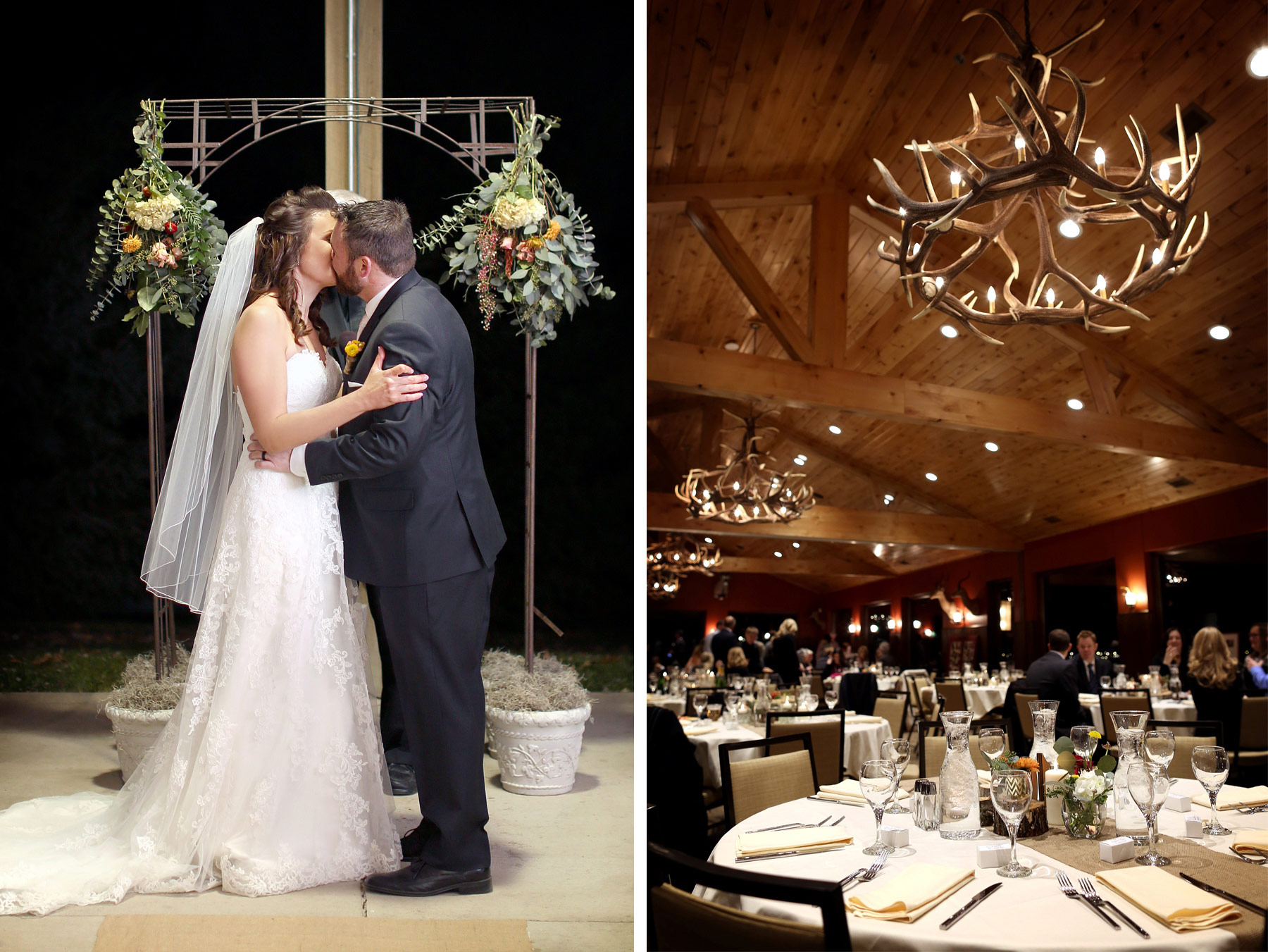 12-Minneapolis-Minnesota-Wedding-Photography-by-Vick-Photography-Prior-Lake-Horse-and-Hunt-Club-Rustic-Ceremony-Reception-Night-Sarah-and-Steve.jpg