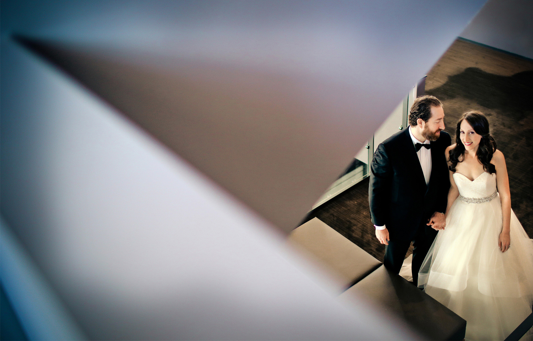 03-Minneapolis-Minnesota-Wedding-Photography-by-Vick-Photography-Hilton-Downtown-First-Look-Vintage-Lisa-and-Jared.jpg