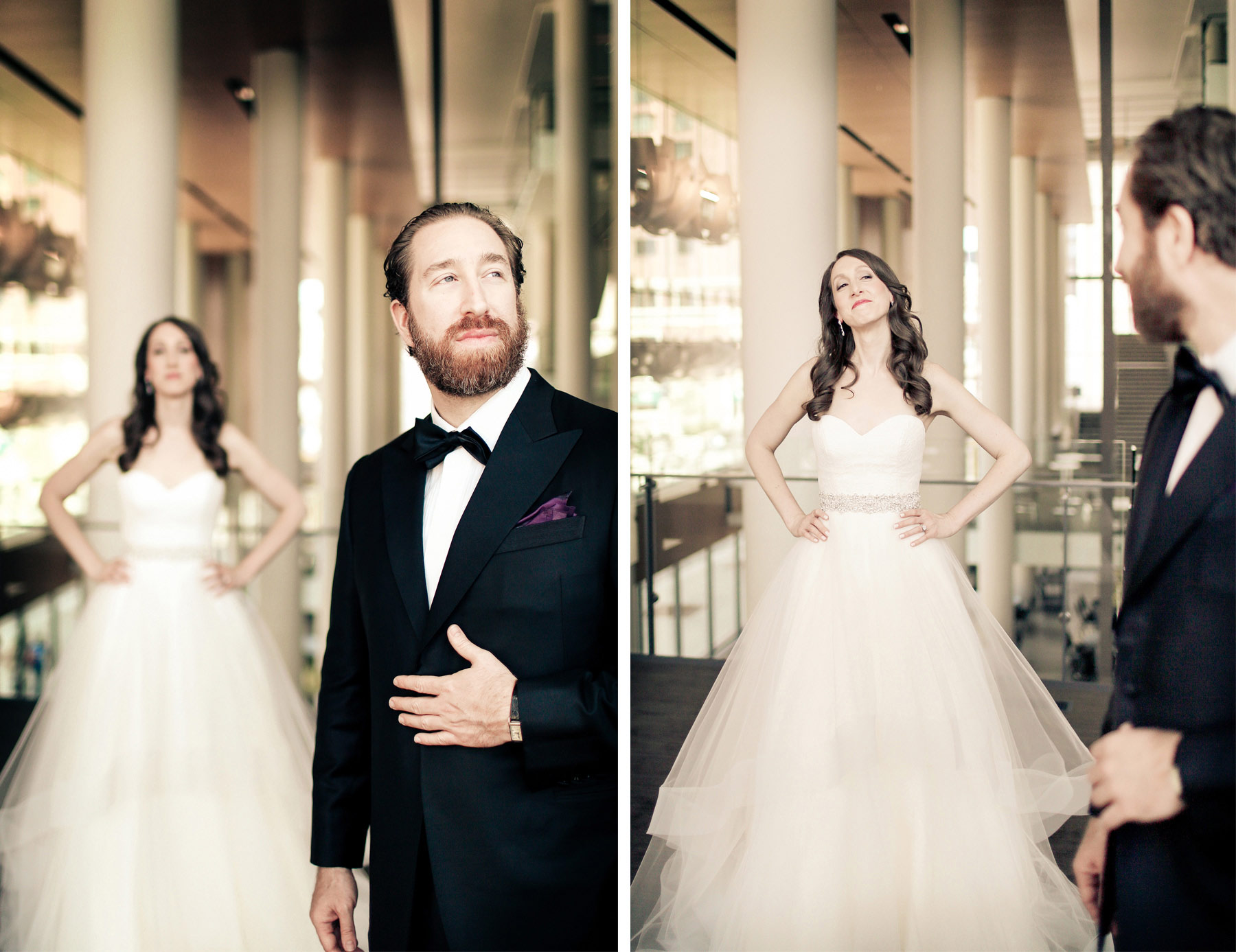 05-Minneapolis-Minnesota-Wedding-Photography-by-Vick-Photography-Hilton-Downtown-First-Look-Vintage-Lisa-and-Jared.jpg