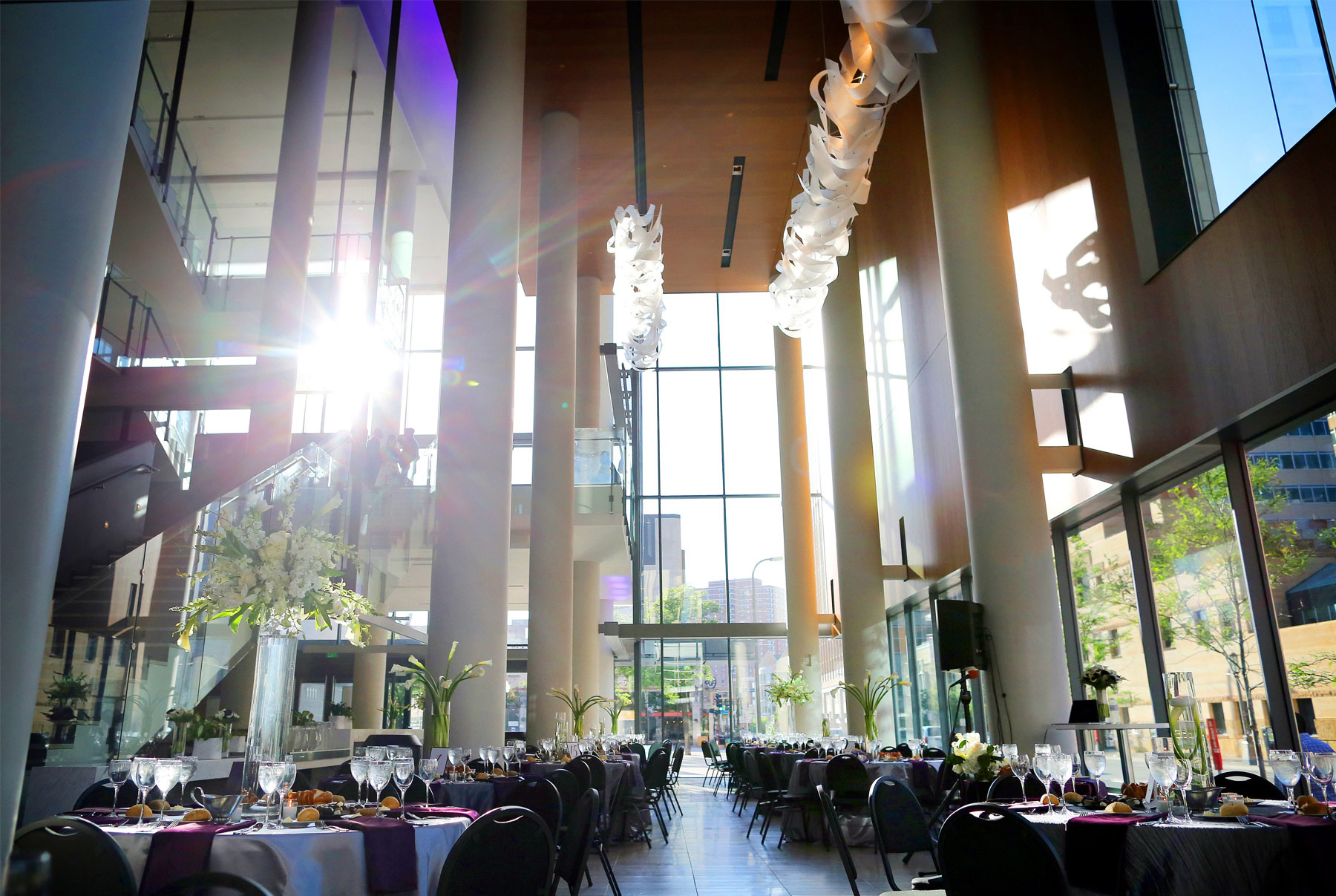 15-Minneapolis-Minnesota-Wedding-Photography-by-Vick-Photography-Orchestra-Hall-Downtown-Reception-Table-Settings-Decor-Lisa-and-Jared.jpg