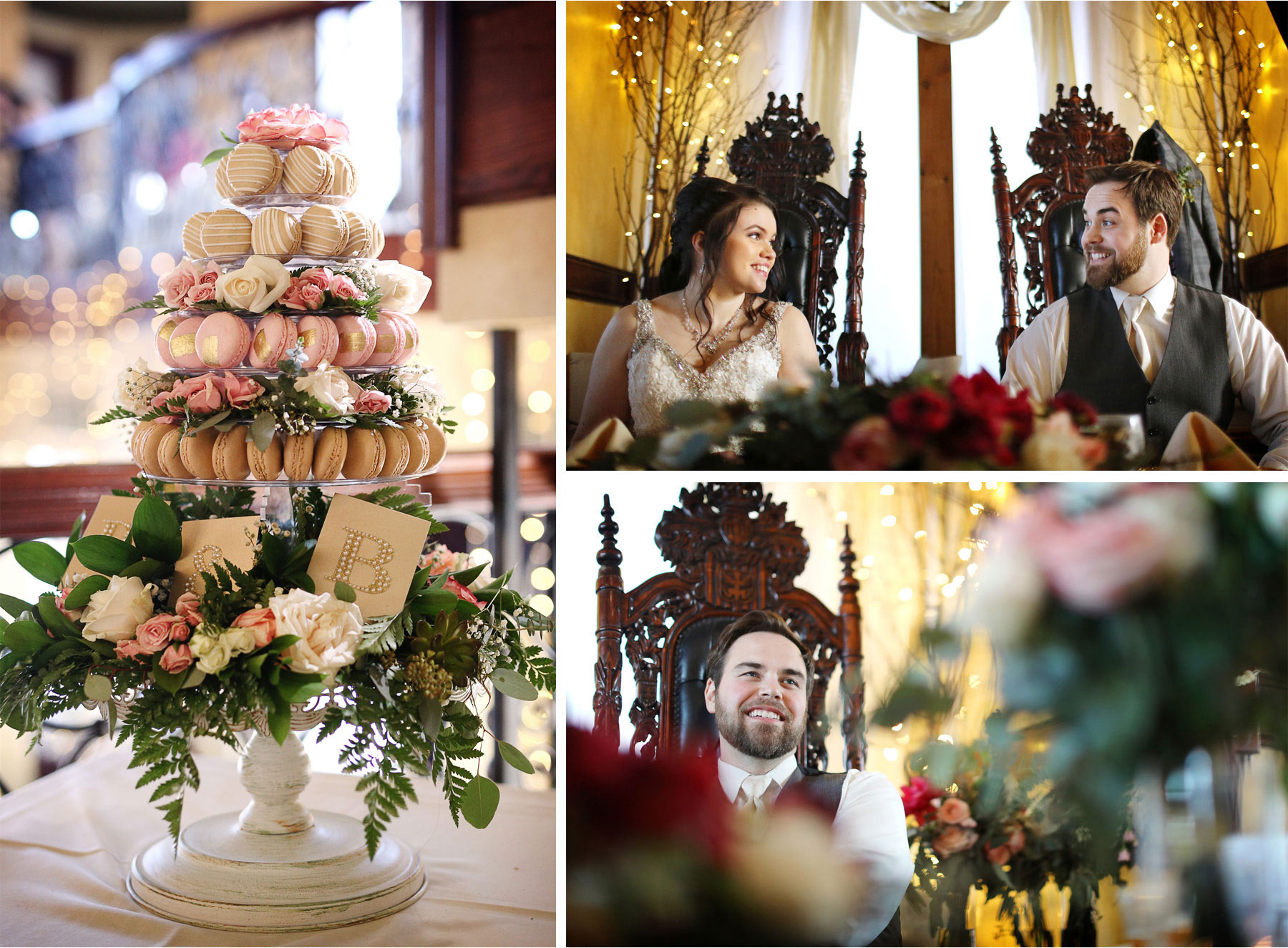 16-Minneapolis-Wedding-Photography-by-Vick-Photography-Historic-Concord-Exchange-Reception-Macaroon-Cake-Rachael-and-Benjamin.jpg