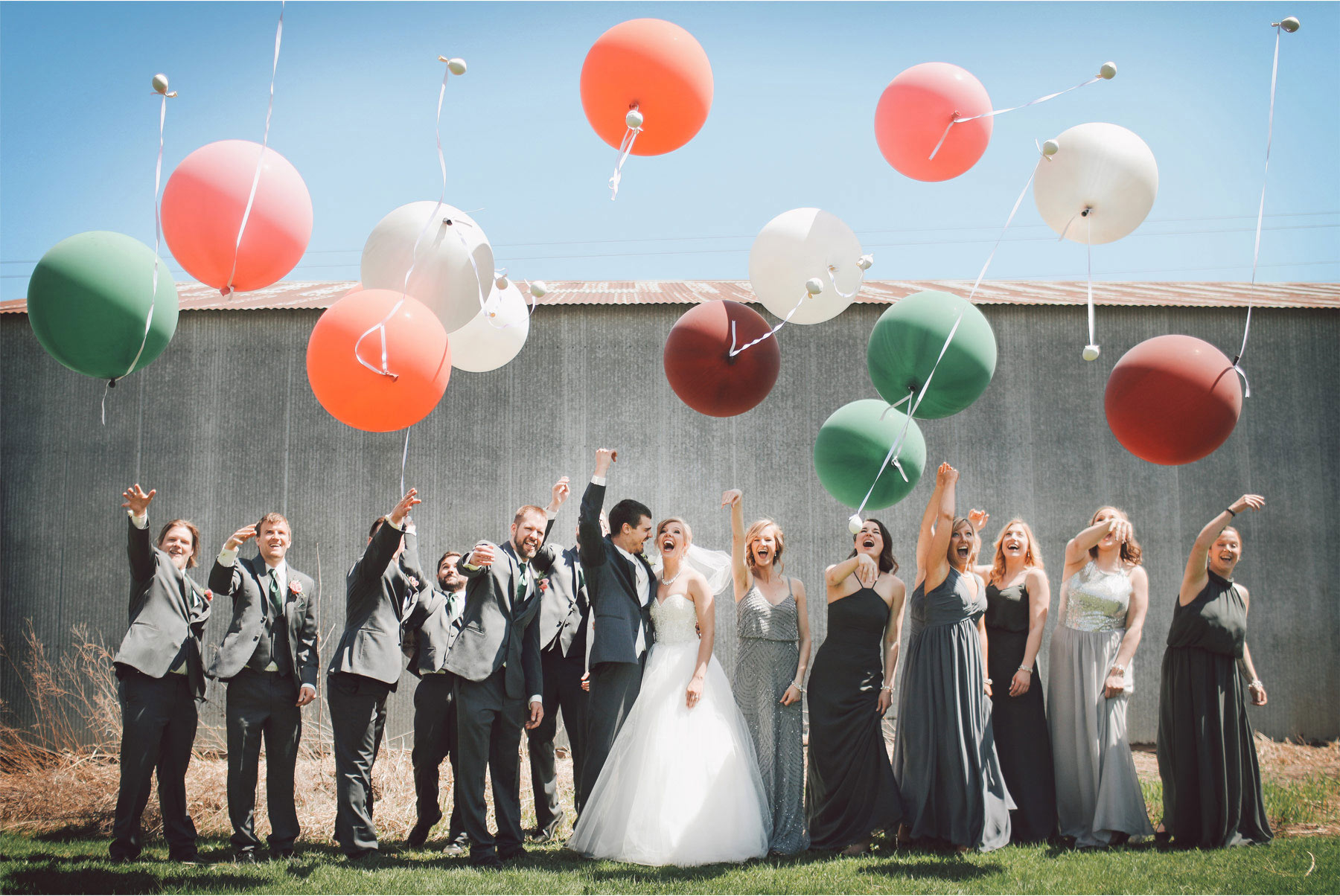 07-Minneapolis-Wedding-Photography-by-Vick-Photography-Balloons-Wedding-Party-Group-Country-Barn-Kasie-and-Joshua.jpg