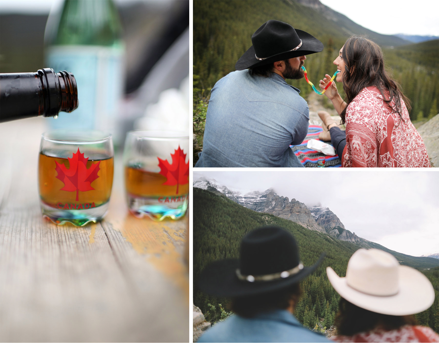 13-Banff-Canada-Engagement-Photography-by-Vick-Photography-Mountains-Cowboy-Hat-Lizz-and-Brady.jpg