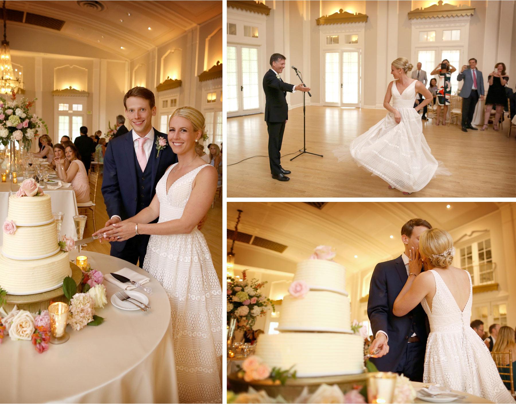 18-Minneapolis-Minnesota-Wedding-Photography-by-Vick-Photography-Lafayette-Club-Reception-Cake-Cutting-Maggie-and-Nicholas.jpg