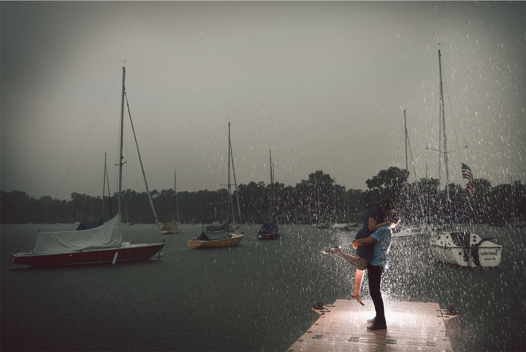 09-Minnesota-Summer-Engagement-Photography-by-Vick-Photography-Rain-The-Notebook-Mali-and-Nick.jpg