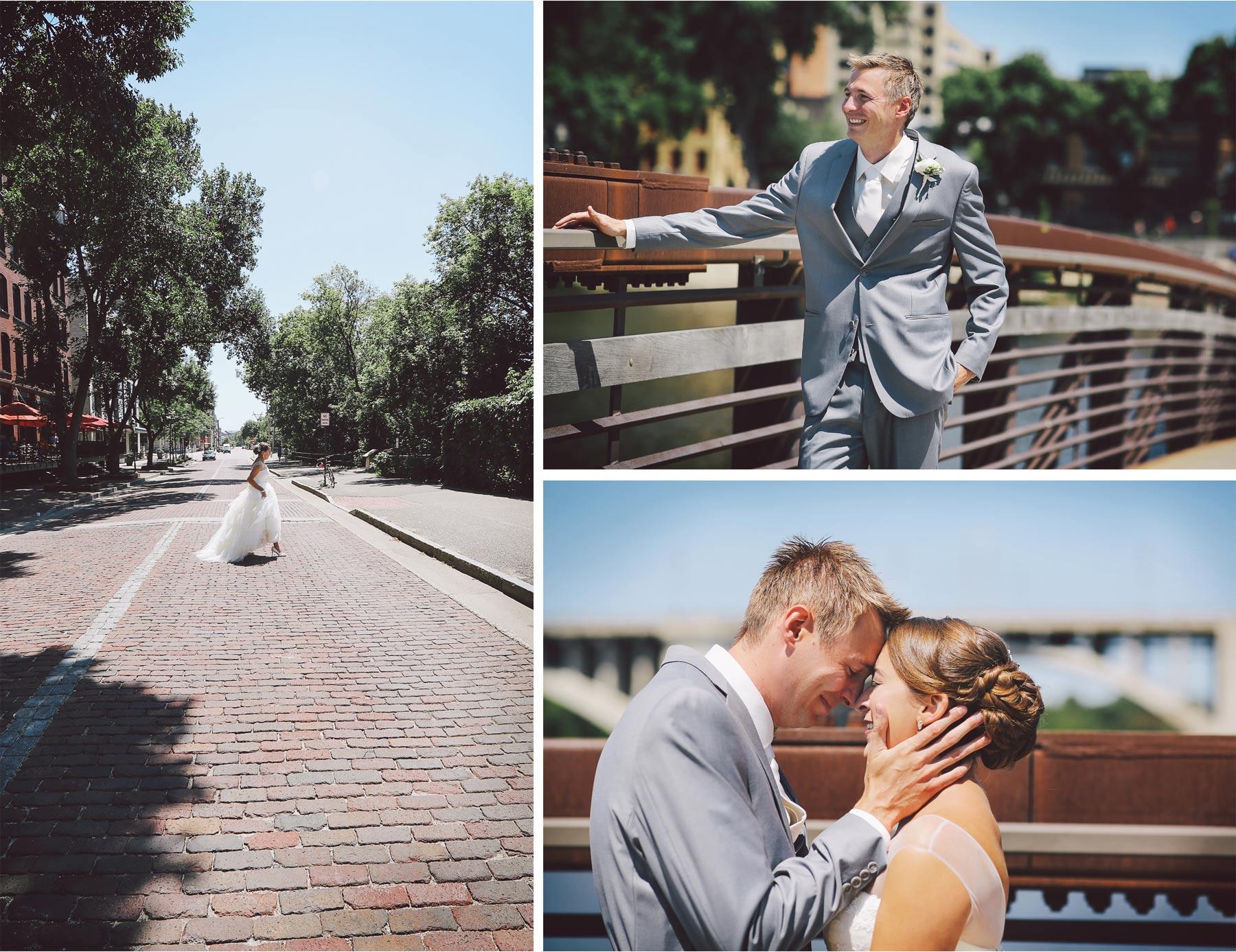 04-Minneapolis-Minnesota-Wedding-Photography-by-Vick-Photography-Saint-Anthony-Main-First-Look-Brigid-and-Ernie.jpg