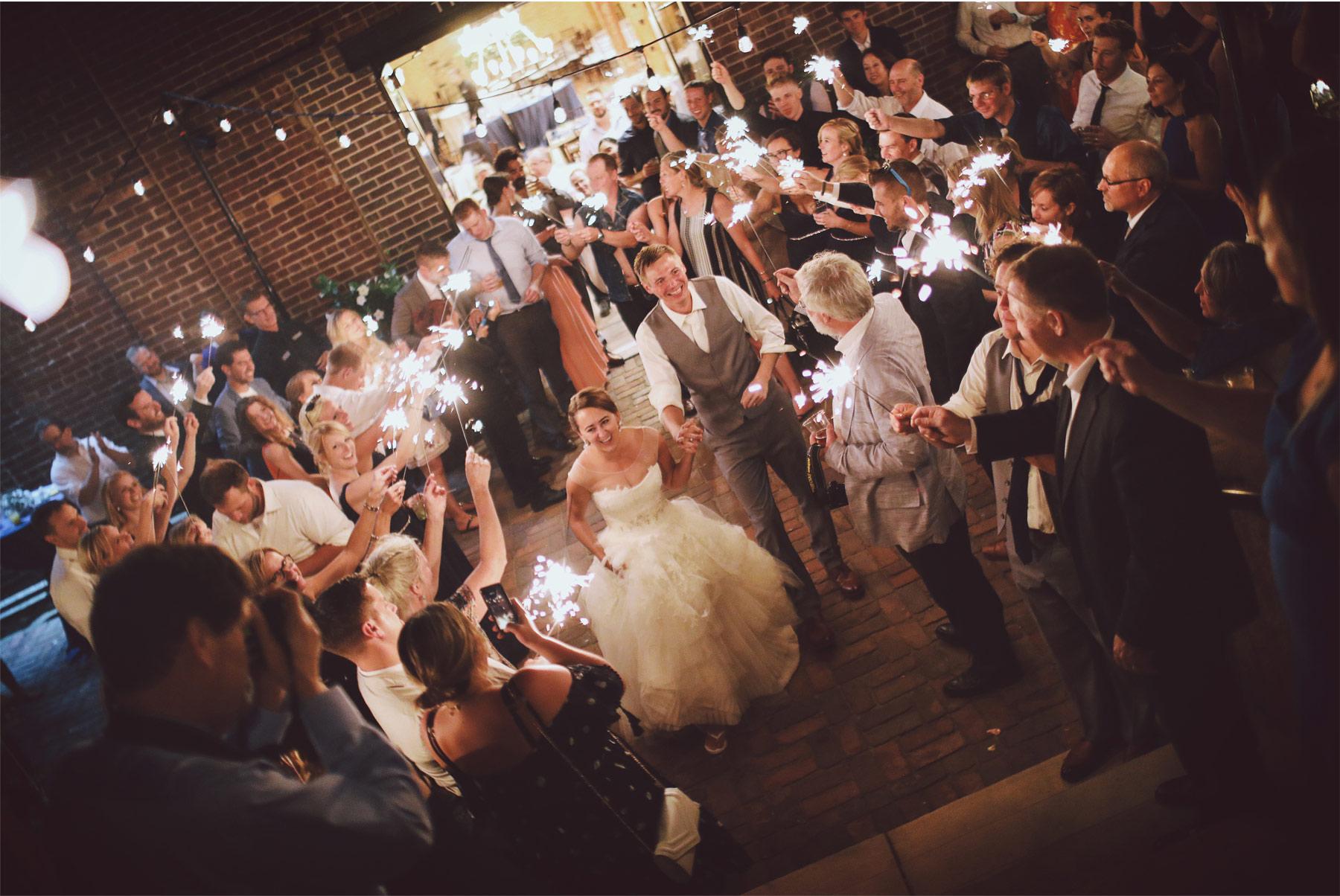 25-Minneapolis-Minnesota-Wedding-Photography-by-Vick-Photography-The-View-Minneapolis-Event-Center-Reception-Sparkler-Send-Off-Brigid-and-Ernie.jpg