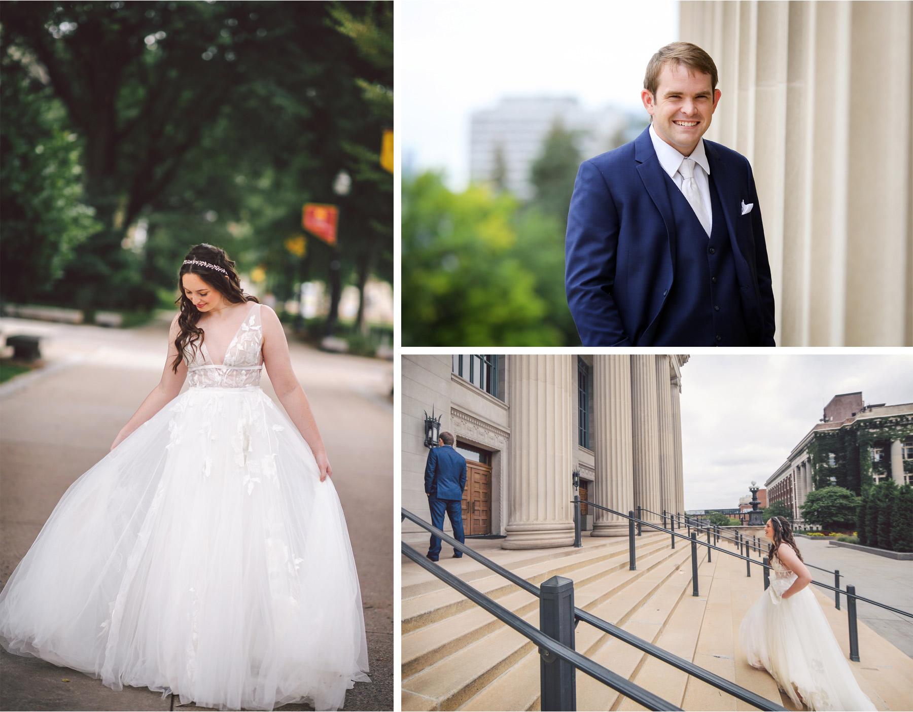 02-Saint-Paul-Minnesota-Wedding-Photography-by-Vick-Photography-Saint-Paul-Athletic-Club-First-Look-Kelsey-and-Jeffery.jpg