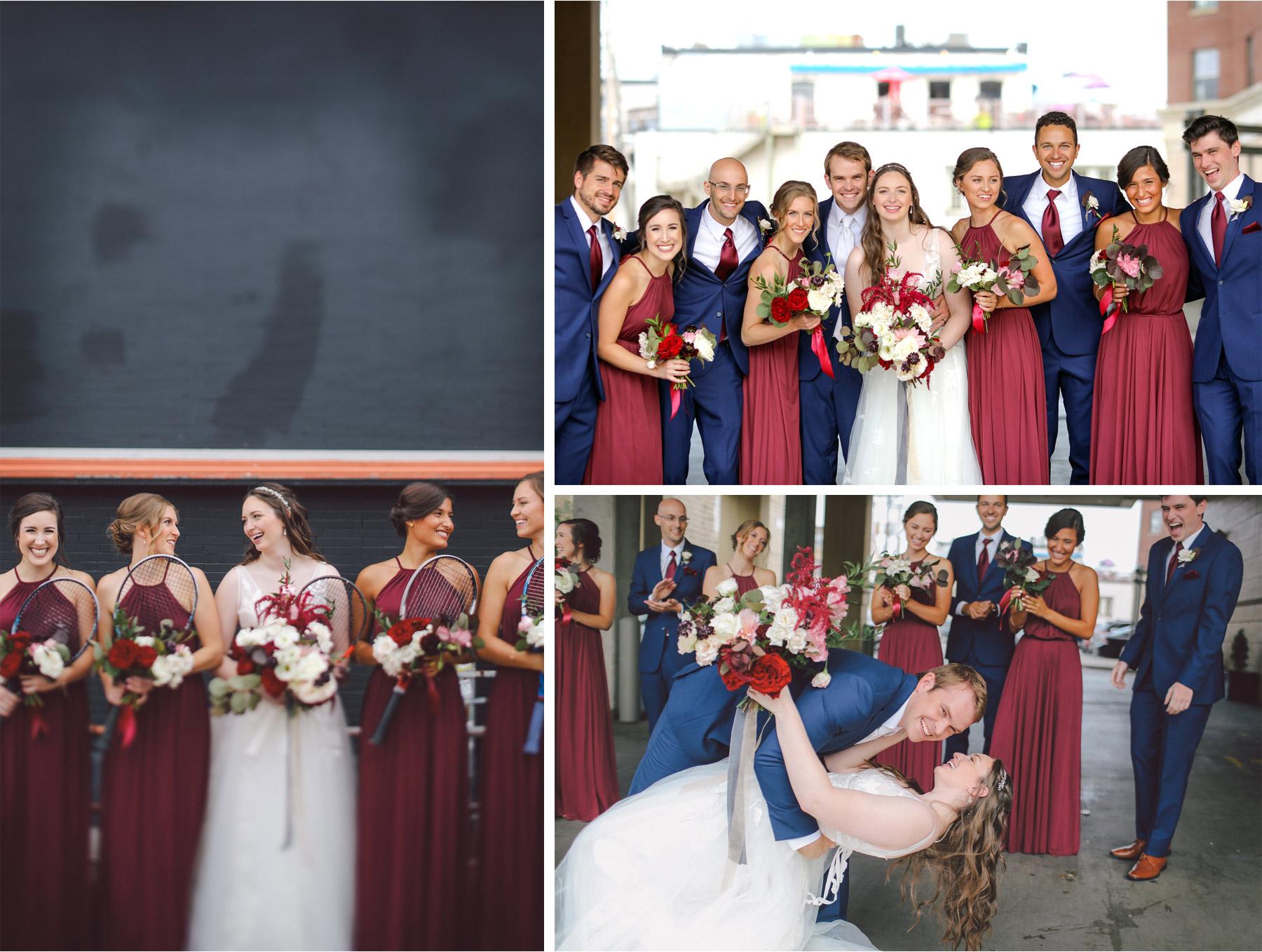 12-Saint-Paul-Minnesota-Wedding-Photography-by-Vick-Photography-Saint-Paul-Athletic-Club-Tennis-Group-Wedding-Party-Kelsey-and-Jeffery.jpg