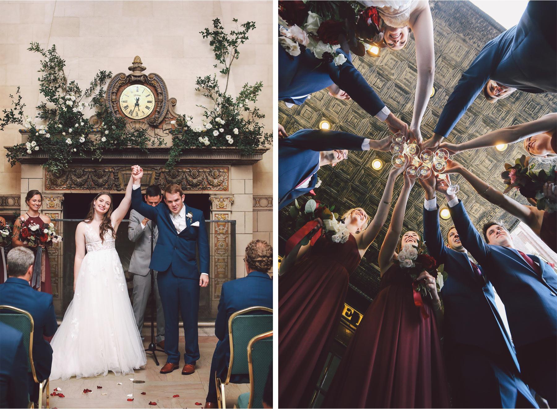 16-Saint-Paul-Minnesota-Wedding-Photography-by-Vick-Photography-Saint-Paul-Athletic-Club-Ceremony-Toast-Kelsey-and-Jeffery.jpg
