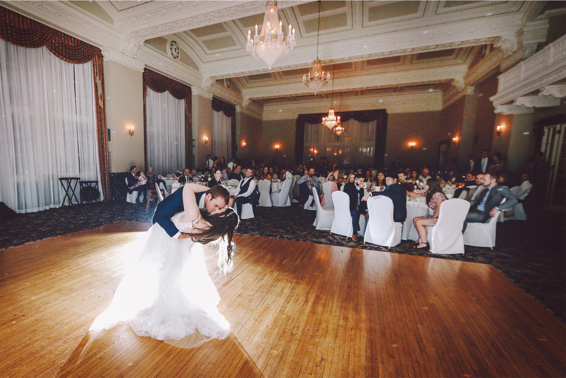 18-Saint-Paul-Minnesota-Wedding-Photography-by-Vick-Photography-Saint-Paul-Athletic-Club-Reception-First-Dance-Kelsey-and-Jeffery.jpg