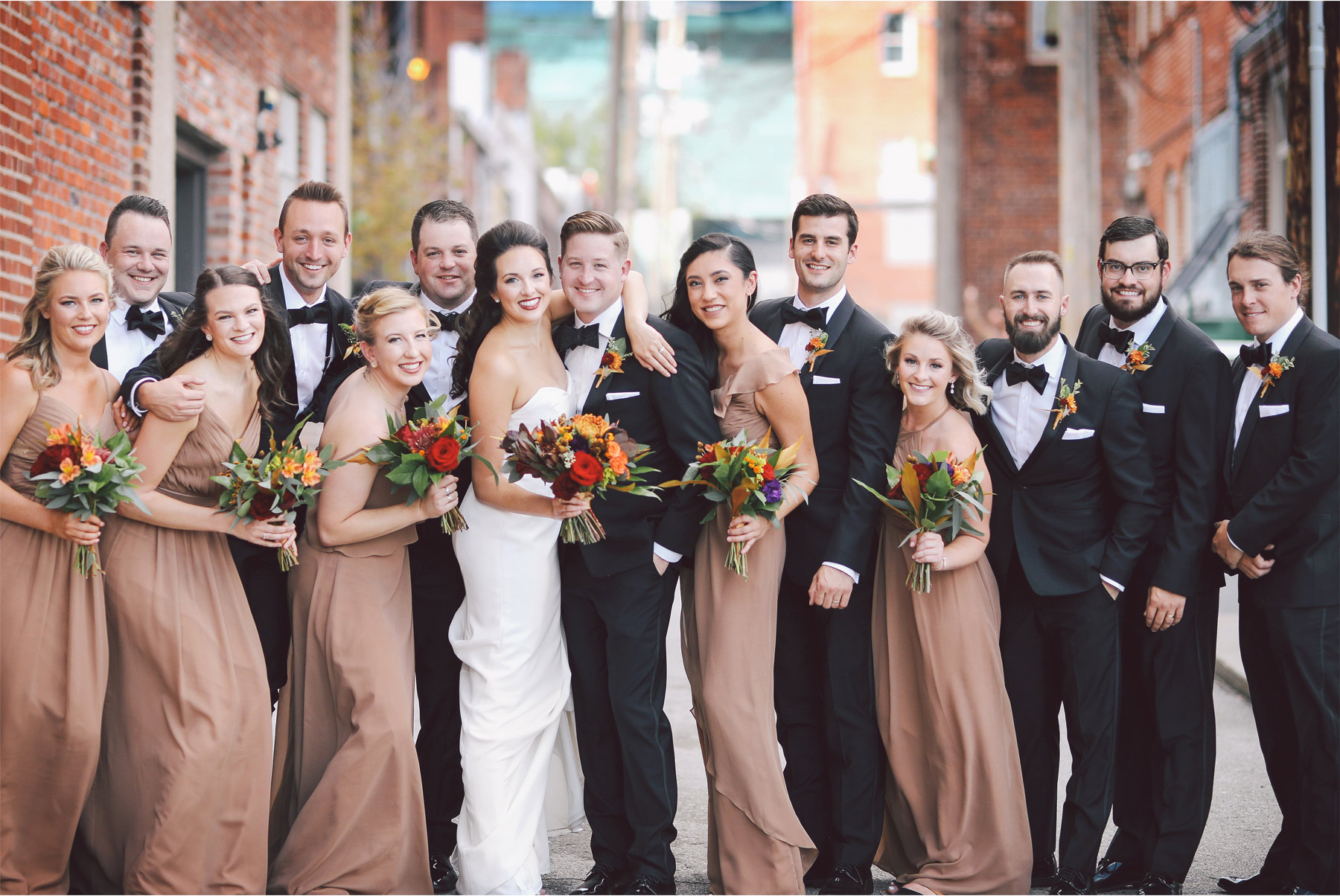12-Kansas-City-Missouri-Destination-Wedding-Photography-by-Vick-Photography-Wedding-Party-Group-Downtown-Carly-and-Kenny.jpg